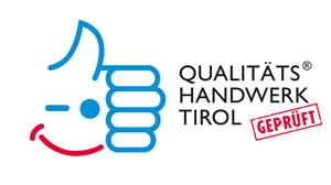 Wir sind geprüfter Qualitäts Handwerker